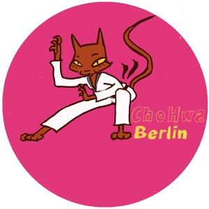 logo chohwa berlin